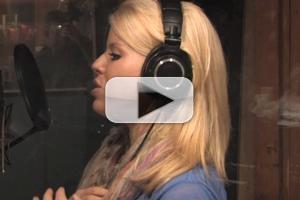 STAGE TUBE: Megan Hilty, Rachel York, Clarke Thorell Record GENTLEMEN PREFER BLONDES Album!