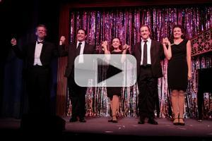 BWW TV Exclusive: Randy Rainbow On the Scene at Opening of FORBIDDEN BROADWAY: ALIVE AND KICKING