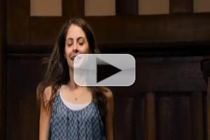 STAGE TUBE: ARROW's Willa Holland Talks New Season!