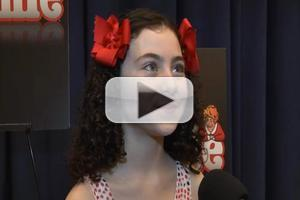 BWW TV: Meet the Cast of Broadway's ANNIE- Katie Finneran, Anthony Warlow, Lilla Crawford and More!