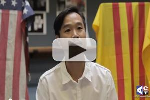 STAGE TUBE: Behind the Scenes of ACT's UNCLE HO TO UNCLE SAM