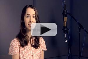 STAGE TUBE: Justine Huxley Introduces 60th Anniversary Performance of ANNE FRANK: THE DIARY OF A YOUNG GIRL