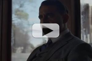 STAGE TUBE: Sneak Peek of Bobby Cannavale in BOARDWALK EMPIRE!