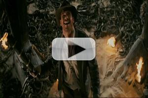 Hot Trailer: Indiana Jones and the Raiders of the Lost Ark in IMAX - In Theaters Now!
