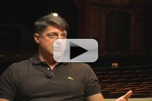 STAGE TUBE: George Hamilton and Christopher Sieber Talk LA CAGE AUX FOLLES Tour