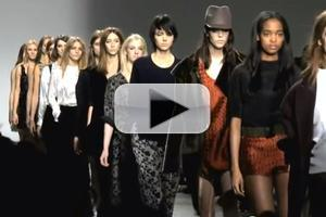 Fashion TV: Watch the Top Shop Unique SS13 Show Live on Sunday 16th September