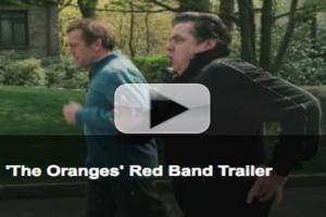 Hot Trailer: THE ORANGES Starring Oliver Platt and Allison Janney!