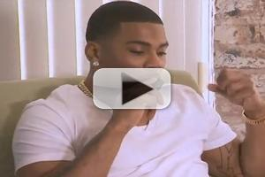 STAGE TUBE: Sneak Peek - Nelly Shares His Wisdom on The CW's THE NEXT