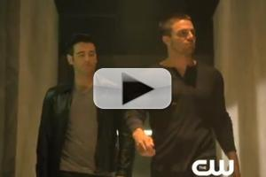 VIDEO: New Preview for ARROW - Ladies Love Oliver Queen Preview