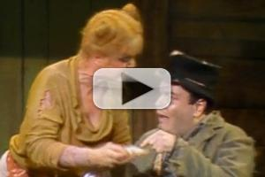 STAGE TUBE: On This Day 9/14- SWEENEY TODD