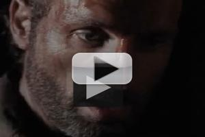 STAGE TUBE: New Trailer for AMC's THE WALKING DEAD - Season 3