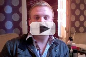BWW TV: Owain Arthur of ONE MAN TWO GUVNORS