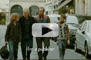 Video Trailer: MY WORST NIGHTMARE