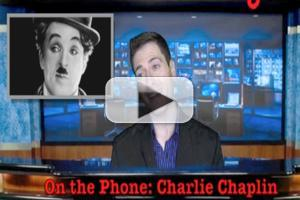 BWW TV EXCLUSIVE: CHEWING THE SCENERY WITH RANDY RAINBOW - Ep. 13 - Zac Efron, Cheyenne Jackson, An Interview with Charlie Chaplin & More!