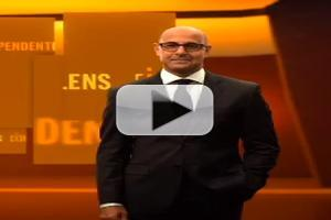 VIDEO: Sneak Peek - Stanley Tucci to Host PBS's INDEPENDENT LENS