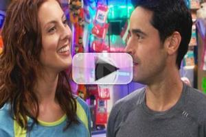 VIDEO: Sneak Peek - Chris' New Girlfriend on NBC's GUYS WITH KIDS