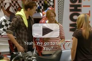 VIDEO: Sneak Peek - Romance At the Bike Show on ABC Family's SWITCHED AT BIRTH