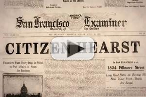 VIDEO: First Look - Trailer for CITIZEN HEARST Documentary