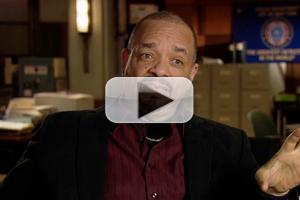 Video: Law & Order: SVU Special Interview - ICE-T!