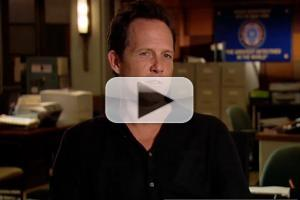 Video: Law & Order: SVU Special Interview - Dean Winters