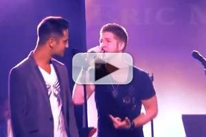 STAGE TUBE: BROADWAY SINGS MICHAEL JACKSON- Concert Highlights!