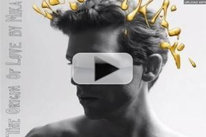 STAGE TUBE: Mika Samples WICKED's 'Popular' for THE ORIGIN OF LOVE Album