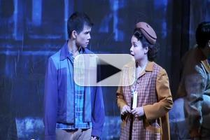 BWW TV: First Look at George Takei, Lea Salonga, Telly Leung and More in the Old Globe's Broadway Bound ALLEGIANCE - Performance Highlights
