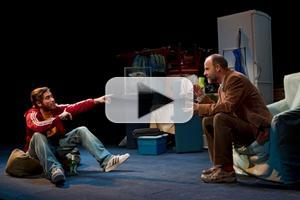 BWW TV: Sneak Peek of Jake Gyllenhaal and More in IF THERE IS I HAVEN'T FOUND IT YET