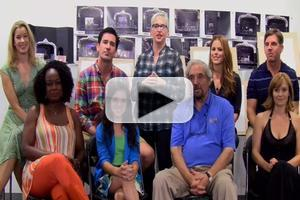 STAGE TUBE: Meet Hal Linden and the Cast and Creatives of Pasadena Playhouse's UNDER MY SKIN