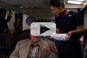 VIDEO: Sneak Peek - Season 3 Premiere of CBS's MIKE & MOLLY