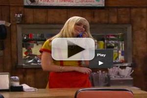 VIDEO: Sneak Peek - Season 2 Premiere of CBS's 2 BROKE GIRLS