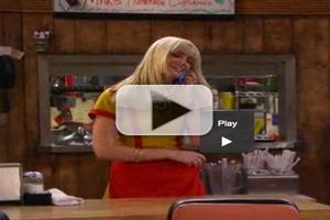 VIDEO: Sneak Peek - Season 2 Premiere of CBS's 2 BROKE GIRLS