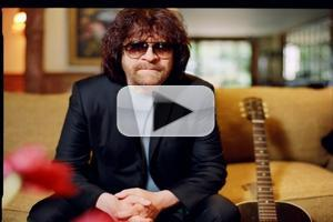 VIDEO: Jeff Lynne's New Video for 'Mercy, Mercy'