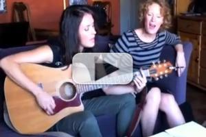 STAGE TUBE: Sneak Peek at OBAMARAMA: SONGS FOR JUSTICE Concert 9/22