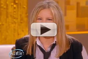 STAGE TUBE: Barbra Streisand to Make Appearance on KATIE