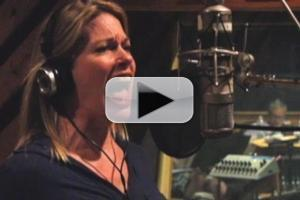 BWW TV Exclusive: In the Recording Studio with Marin Mazzie, Molly Ranson and CARRIE Cast!