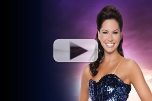 VIDEO: DANCING WITH THE STARS Special Preview - Melissa Rycroft