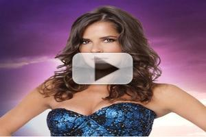 VIDEO: DANCING WITH THE STARS Special Preview - Kelly Monaco