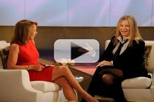 BWW TV Exclusive Preview: Barbra Streisand on KATIE - Will She Make a 3rd Broadway Album? And More!