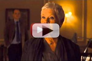 VIDEO: New TV Spot Revealed for James Bond Skyfall During Emmys!
