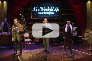 BWW TV: First Look at ABT's IT'S A WONDERFUL LIFE