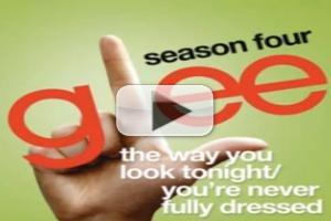 AUDIO: Sarah Jessica Parker Sings ANNIE on GLEE- Full Tracks!