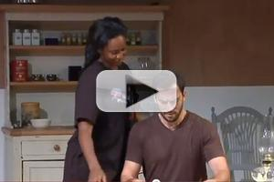 STAGE TUBE: First Look at CTC's MISS JULIE