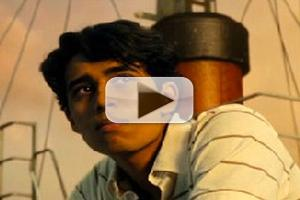 VIDEO: New Trailer for Ang Lee's LIFE OF PI