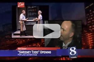 STAGE TUBE: Opening Night of SWEENEY TODD at the Portland Center Stage