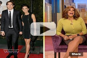 VIDEO: Wendy Williams Serves Up 'Tough Love' Advice for Demi Moore