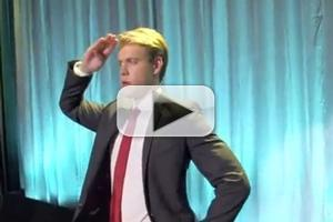 STAGE TUBE: GLEE Gets Political on 'Makeover' Episode- Sneak Peek!