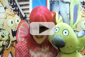STAGE TUBE: Promo Video for TOY's KNUFFLE BUNNY, A Cautionary Musical