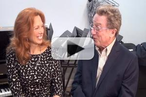 BWW TV EXCLUSIVE: Carolee Carmello & George Hearn Talk Returning to Broadway in SCANDALOUS, Career-Changing Roles, and More!