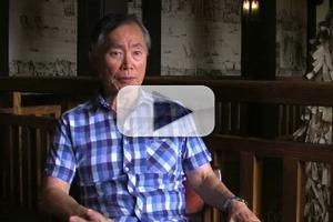 BWW TV Exclusive: Telly Leung, Lea Salonga & George Takei Talk Broadway-Bound ALLEGIANCE at the Old Globe